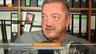 Wallter Bockmayer über den Tod von Dirk Bach