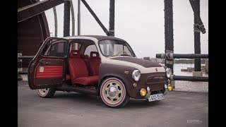 ЗАЗ-965 «Кроша»_AutoZOOM_автотема