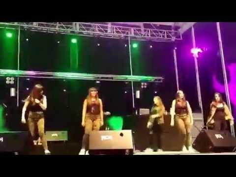 Quality Dance /  Fiestas San Fernando de Henares 2015.