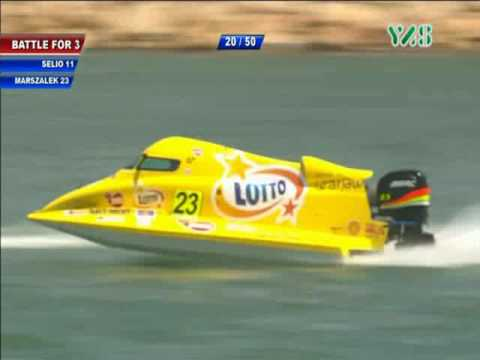 F1H2O GP OF Portugal 2017 Portimao