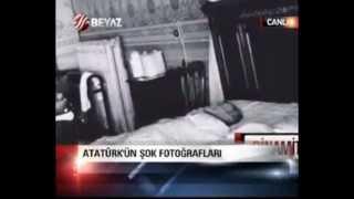 Atatür'ün Hiç Yayınlanmamış Otopsi Görüntüleri