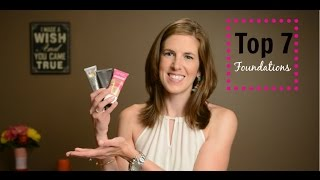 Best Foundations For Oily Skin Thumbnail