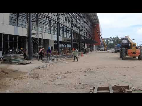 Sarawak Bintulu For 20/11/2018 The Spring Shopping Centre Coming Soon
