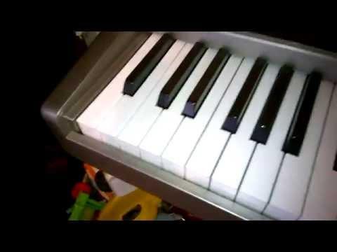 Советы при покупке цифрового пианино б/у