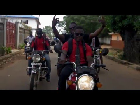 "0 - SILVASTONE - ""It's All Love (Salone Love Official Video) +mp3/mp4 Download"