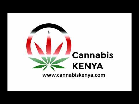 Gwada Ogot on Marijuana Legalization in Kenya - at Jambo Radio