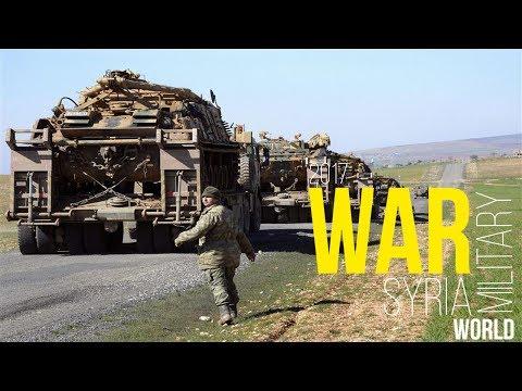 War Syria - 2017