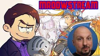 Mroowstream Special: Pogadanka o Final Fantasy