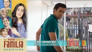 Mi marido tiene familia | Avance 19 de septiembre | Hoy - Televisa