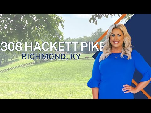 308 Hackett Pike, Richmond, KY 40475 - Madison County - Amanda Marucm