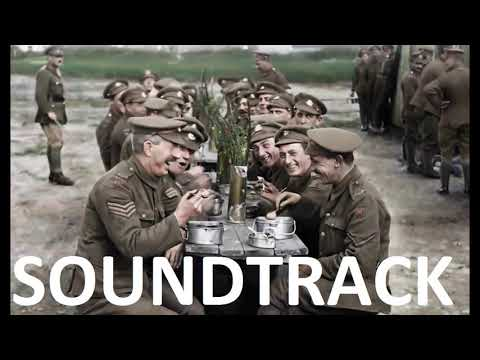 They Shall Not Grow Old - New Trailer Theme (Soundtrack)