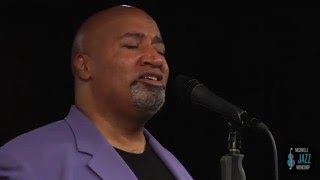 "Kevin Whalum - ""Sweet Baby"""