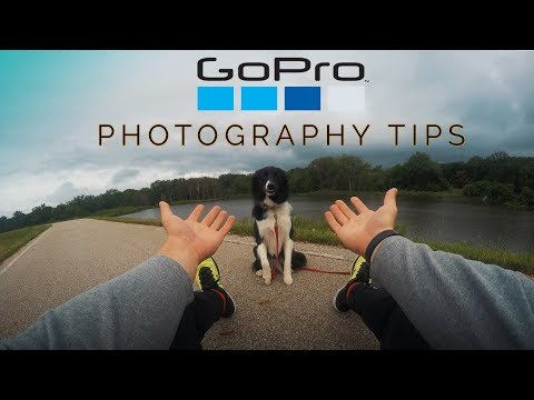 GoPro Photography Tips and Best Ideas!