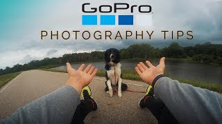 GoPro Photography Tips & Best Ideas