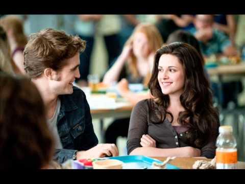 Edward Cullen And Bella Swan Twilight Until Breaking Dawn Part 2