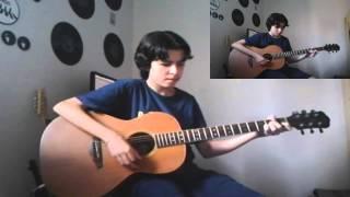 Bon Jovi - Always - Instrumental Cover - Acoustic