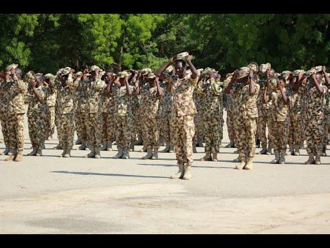 بوكو حرام تتبنى قتل 8 جنود بالجيش النيجيري  - 10:55-2018 / 12 / 2