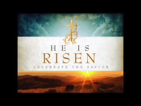April 16th Easter