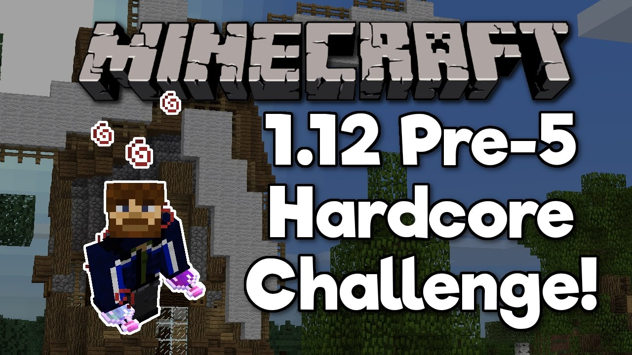 Minecraft 1.12 Livestream // How Did We Get Here? - YouTube