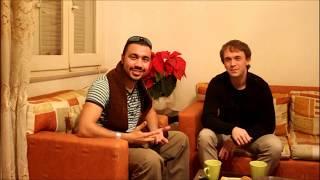 Egyptian Arabic Lesson Conversation about Egypt (7)