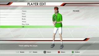 Rage Quit – Virtua Tennis 3