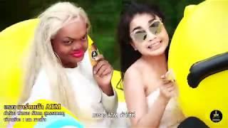 เพลง มาร์คหน้า ATM น้องเจนนี่(Official MV)ล่าสุด
