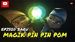 Video Episod Terbaru! Upin & Ipin Musim 11 - Magik Pin Pin Pom download MP3, 3GP, MP4, WEBM, AVI, FLV November 2017