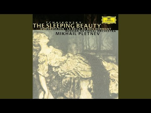 Tchaikovsky: The Sleeping Beauty, Op.66, TH.13 / Act 3 - 30b. Finale: Apothéose (Andante molto... mp3