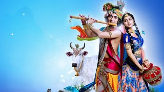RadhaKrishn Soundtrack Rango Bhara Jivan Mera