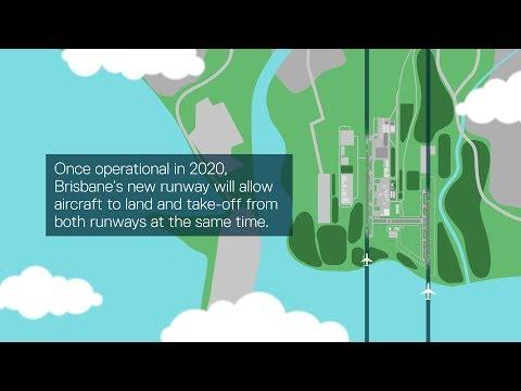 Brisbane's new flight paths