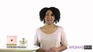 Bvlgari Rose Essentielle Perfume for Women by Bvlgari