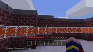 ماين كرافت سوني(ماب الالغاز + رابط تحميل الماب) Minecraft PS4+PS3