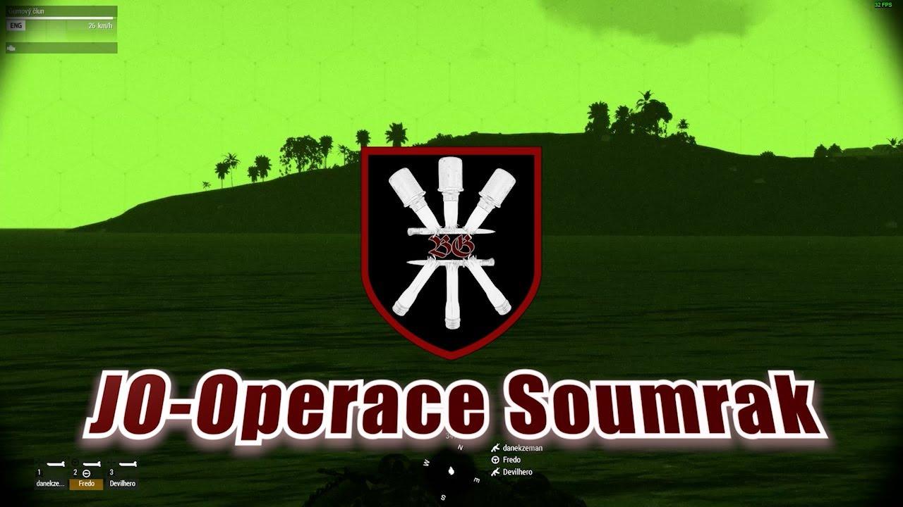 Download JO-Operace Soumrak