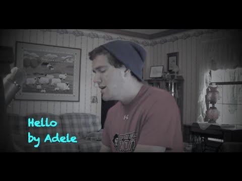 Adele - Hello cover (Seth Rinehart) - YouTube - photo#33