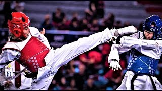 TAEKWONDO KNOCKOUTS by ANDRE LIMA and OTHER FIGHTERS