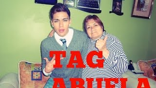 ♥ ♡ TAG   de la abuela  ❤♥ Thumbnail