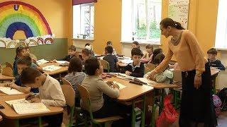 Украина переходит на 12-летнее школьное образование