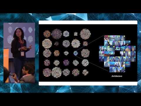 Miriam Redi, Bell Labs - Deep Learning Summit, London, 2016 #reworkDL