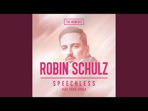 Speechless (feat. Erika Sirola) (Extended Mix)