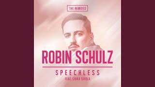 Speechless (feat. Erika Sirola) (Extended Mix)