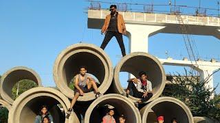 WORKSHOP VIBES   MAX KUMAR CHOREOGRAPHY   ROCKON DANCE COMPANY PRESENT