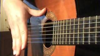 Урок Дидюля - Фламенко - Бой