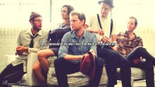 The Lumineers - Sleep On The Floor (Sub. Español)