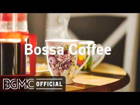 Bossa Coffee: December Bossa Nova Cafe Music - Winter Jazz for Good Mood, Morning Coffee
