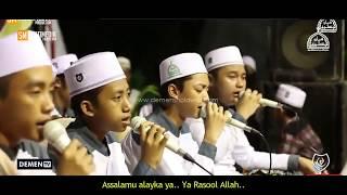 Download Roqqot Aina  Lirik   Voc Hafidzul Ahkam Syubbanul Muslimin PlanetLagu com