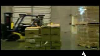 7 - Understanding Distribution Centers: Operations