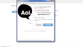 Can You Open a YouTube Account With an AOL Email Address? : Internet Help & Basics