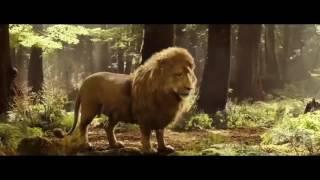 Хроники Нарнии Серебряный трон (2018) - Русский Тизер-Трейлер (Фанатский)