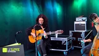 Claire Diterzi - Clair-Obscur - Le Live