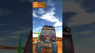New Similar Games Like Off Road Monster Truck Racing: Free Car Games